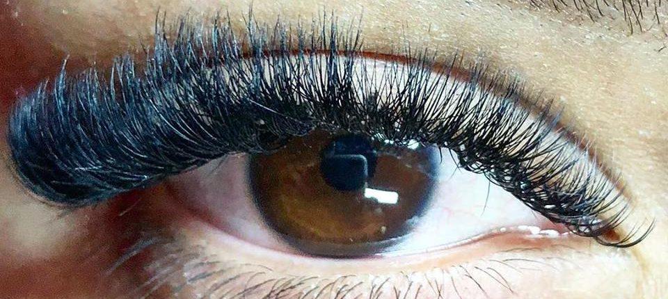 förlänga ögonfransar borås